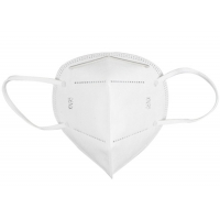 Cheap Anti Smog CE 5 Ply KN95 Civil Protective Mask for sale