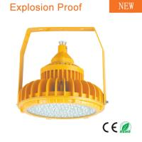 China IP67 200 Watt UFO Explosion Proof LED High Bay Lighting CLASS 1 Division II For Oil Exploration Place on sale