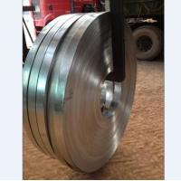 Cheap Hot Dipped Galvanized Steel Strip Steel Coil Type For Roller Shutter Door for sale