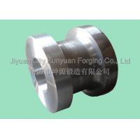 Cheap Q235A High Pressure Vessel Forged Steel Flanges For Pipe Connecting ISO 9001 - 2008  WT 40 - 500 mm for sale