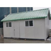 Cheap Tiny Affordable Prefab Modular House With 20m² ANT PH1705 for sale