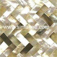 Cheap Shell Tile (MT-Y10) for sale