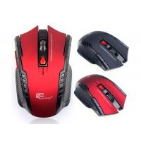 Cheap 2.4Ghz Mini portable Wireless Optical Gaming Mouse For PC Laptop for sale