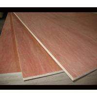 Cheap Poplar Core Melamine Covered Plywood 2 Time Hot Press Technics Quick Delivery for sale