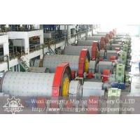 Buy cheap Coal Grinder Overflow Ball Mill Machine For Mineral Ore Processing from wholesalers