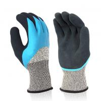 Cheap Anti cutting C1231 working gloves/safety gloves for sale