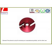 Buy cheap OEM Stailess Steel Parts CNC Lathe Part Customized CNC Machining Part from wholesalers