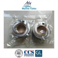 Cheap T- Mitsubishi Turbocharger / T- MET18SRC Journal Bearing For Diesel And Heavy Fuel Oil Engines for sale