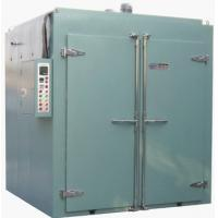 China 48 Kw Electrical Heater Hot Air Drying Oven Energy Saving For Industrial Foodstuff on sale