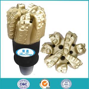 Cheap PDC bit,PDC drill bit,steel body PDC bit,diamond drill bits,PDC drill bits factory for sale