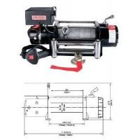 Cheap Electric Winch, Model#EWS9500 for sale