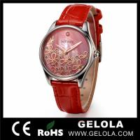 Cheap Hot Selling Quartz Ladies Watches for sale