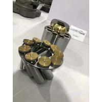 Cheap Stainless Steel HPV95 Piston Shoe for PC200-6 PC200-7 Excavator Hydraulic Pump Parts for sale