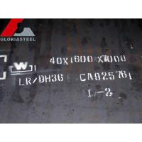 China Technical conditions for plates of SA387Gr11CL2 HIC on sale