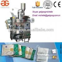 Cheap Hot Selling Automatic Flat Tea Bag Packing Machine bag filling machine for sale