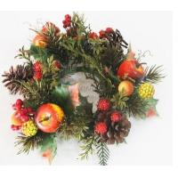 Cheap Plastic Garland for sale