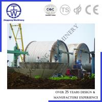 Cheap Big Stainless Steel Tank , Beer Fermentation Tank Onsite Fabricating 10-1000m3 for sale