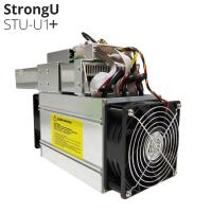 Cheap StrongU STU-U1+ 12.8Th/s Blake256R14 DCR miner hardware Decred digging machine for sale