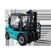 Cheap 5 ton forklift truck with ISUZU engine for sale