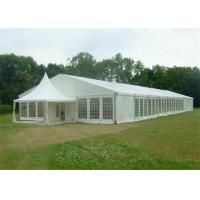 Steel Frame Outdoor Event Tents Backyard Party Tent For