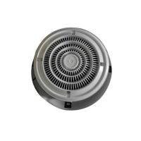 Cheap hot sale ambulance roof ventilator factory price circle exhaust fan for sale