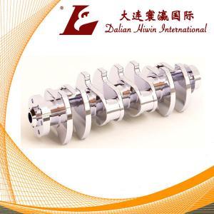 engine crankshaft 42CrMo4/SAE4140/SAE4340/4140
