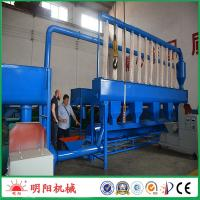 China one year warranty time biomass biofuel  wood sawdust briquette making machine on sale