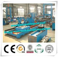 Cheap 3D Pipe Cutting And Beveling Machine / CNC Plasma Cutting Machine for sale