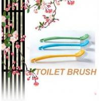 hq2136 cheap competitive indian market plastic cleaning toilet brush bathroom brush sanitary. Black Bedroom Furniture Sets. Home Design Ideas