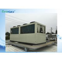 China 538KW Hotel Central Quietest Air Source Heat Pump In Winter Cooling on sale