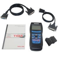 Cheap Professional Obdii -16pin Car Diagnostic Code Scanner For Toyota / Lexus for sale