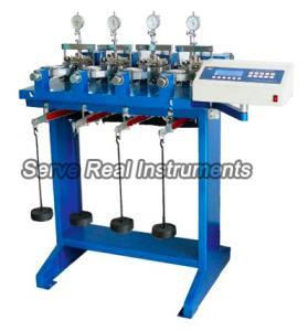 test machine for sale
