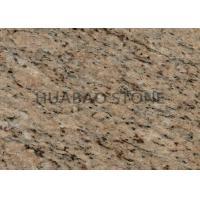 Cheap Smooth Finish Granite Slab Tiles Impact Resistant Single Unit Feature Lightweight for sale