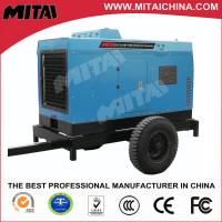 Cheap China Professional Single PCB DC Diesel Welding Equipment Manufacturers for sale