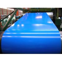 China DX51D,CGCC 508MM or 610MM Color Coated Steel Sheet for construstion on sale