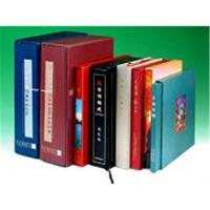 Cheap China Hardcover Book, Hardbound Book, Casebound Book Printer(Beijing) for sale