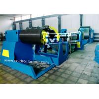 Simple Slitting Machine Line