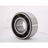 China ABEC -5 double angular contact bearing RODAMIENTO 3207 A - 2RS1TN9 / MT33 0.2kg on sale