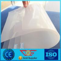 Cheap Swimming Pool Cover Roll Geomembrane Pond Liner  Fish Farm Pond Liner HDPE / LDPE for sale