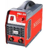 Buy cheap Inverter Arc Welding Machine (MMA200) from wholesalers