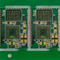 China TG170 FR4 Multilayer Pcb Manufacturing Process Printed Wiring Board Assembly on sale
