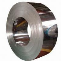 Buy cheap Steel Coils, Customized Materials are Welcome, ISO 9002:1994 Certified from wholesalers