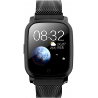 Cheap Heart Rate Monitor BLE 5.0 Business Movement Smartwatch for sale