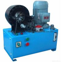Cheap Crimping Machine for Casement Window for sale