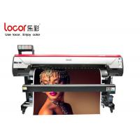 China High End Indoor Printing Machine Digital Large Sublimation Printer CE Approved on sale