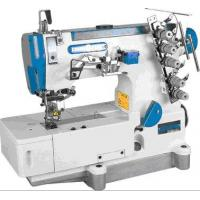High Speed Platform Split Sewing Machine Industry Stitch