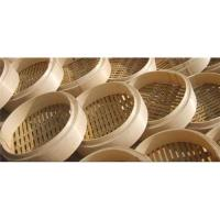 China Bamboo steamer on sale