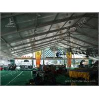 Large Beer Festival Marquee Tent Portable Metal Frame Structure ISO CE Certification