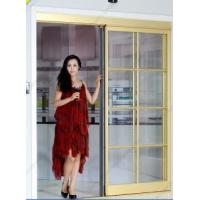 Cheap Anti-Squeeze Rubber Protected Caterly automatic interior door with Wireless switch for sale