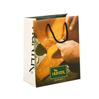 Personalised Printed Paper Bags With Handle , Retail Paper Shopping Bags